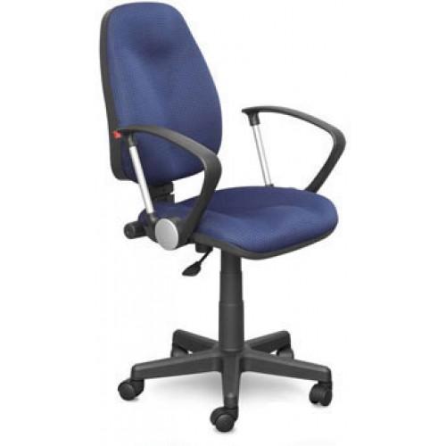 Кресло офисное Сириус -бюджетный вариант комфортного компьютерного кресла.Опт и розница в интернет-магазине.