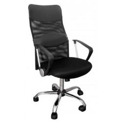 Кресло для персонала STArgo высокая спинка