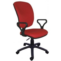 Офисное кресло для персонала STU