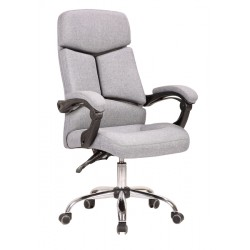 Офисное тканевое кресло СГ9142 усиленное
