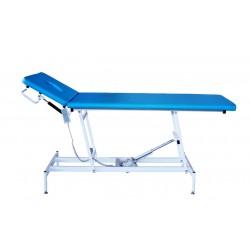 Кушетка с электроприводом Н137-06 для массажа