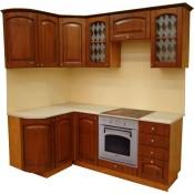 Готовые кухни в классическом стиле