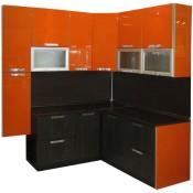 Готовые кухни в модернистском стиле или стиле авангард