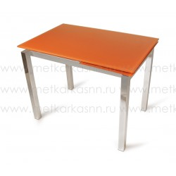 Стол стеклянный кухонный СС-2118