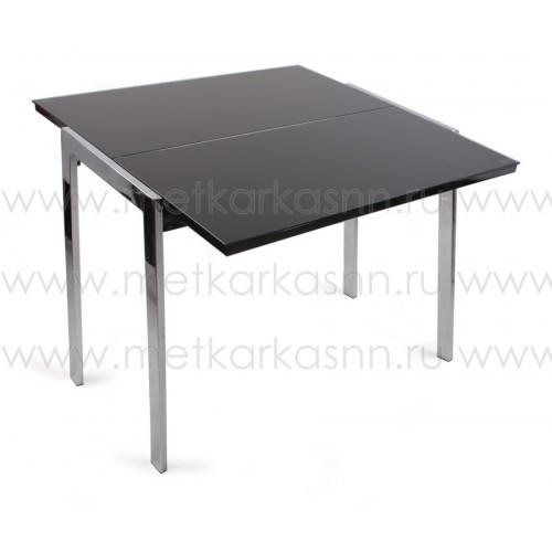 Стол стеклянный кухонный  СС-2137