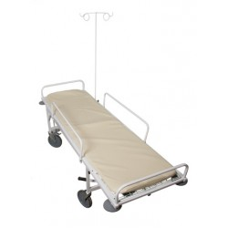 Тележка для перевозки пациентов Д-ТПБР с гидроприводом
