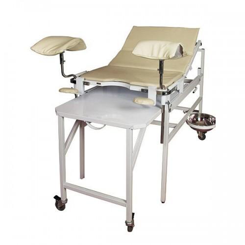 Кровать акушерская механическая для родильного дома Д-КА