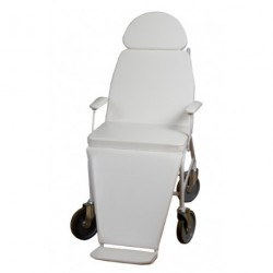 Кресло-каталка для кабинета медицинского массажа Д-КМ