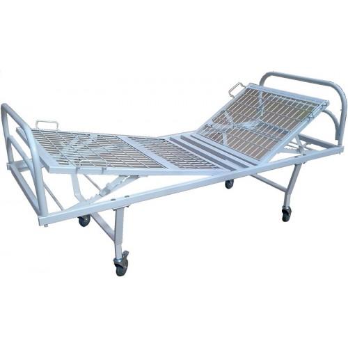 Кровать функциональная Н182-03 медицинская