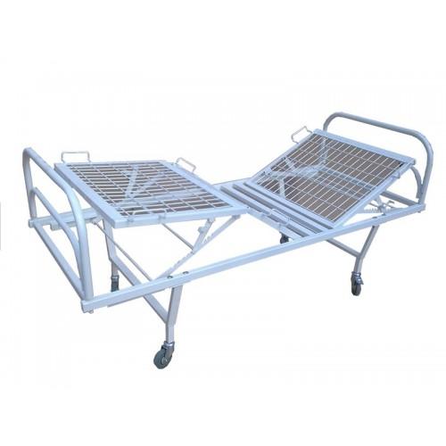 Кровать функциональная Н182-05 трехсекционная