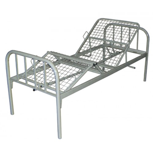 Кровать трехсекционная функциональная 184-3