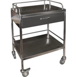 Манипуляционный столик для процедурного кабинета