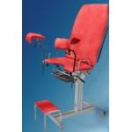 Кресло гинекологическое КГ-2 на пневмопружинах
