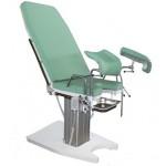 Кресло гинекологическое КГ-4 с тремя электроприводами для родовспоможения