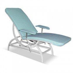 Кресло донора Т-КД-02 на пневмопружине