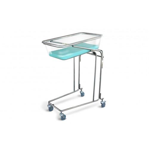 Кроватка неонатальная (для новорожденных) 185