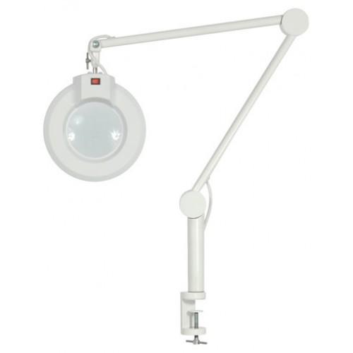 Лампа-лупа на струбцине ММ-СН1