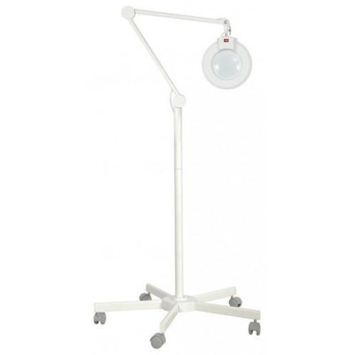 Лампа-лупа напольная  ММ-СН2