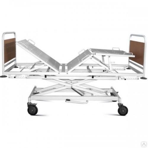 Кровать функциональная трехсекционная М182-10 с гидроприводом