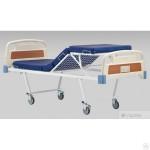 Кровать медицинская механическая четырехсекционная МММ104