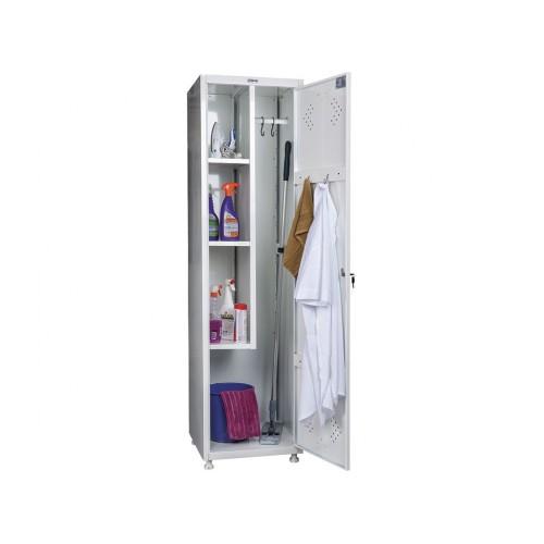 Шкаф больничный хозяйственный МЕШ11-50