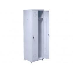Шкаф для  спецодежды (локер) МЕШ21-50