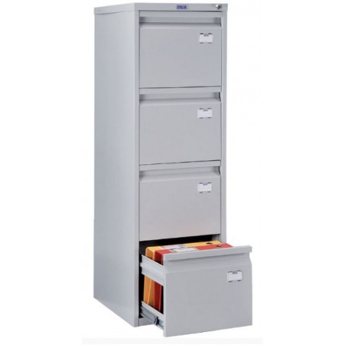 Шкаф картотечный МЕШ-К44- для медучреждений