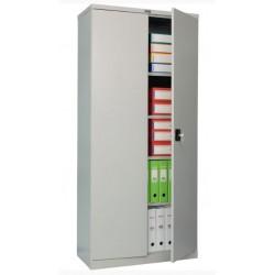 Шкаф бухгалтерский металлический МЕШ12