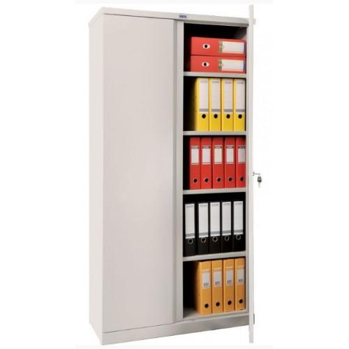 Шкаф архивный медицинский МЕШ18-М металлический