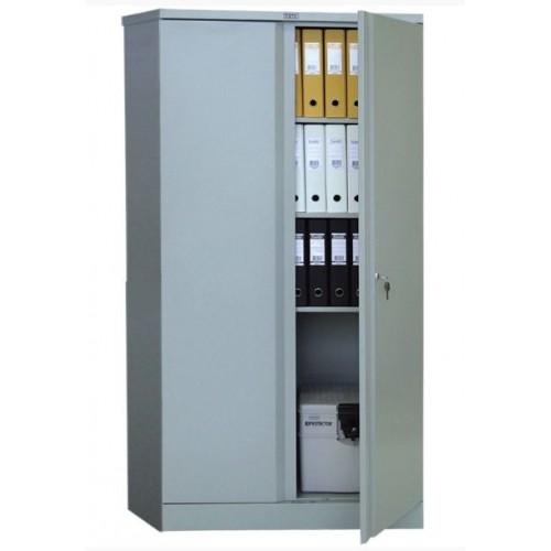Шкаф архивный металлический МЕШ1821 для медучреждений
