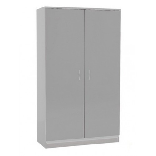 Шкаф гардероб для кабинета врача   ШО 2/02 двухдверный