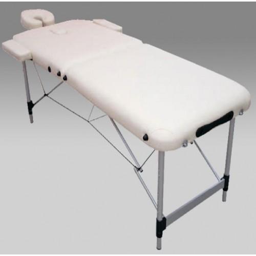 Стол массажный складной на алюминиевом каркасе T-AT002B