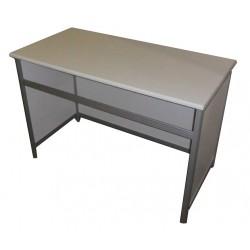 Стол для лаборатории М-СЛ 1/01 со столешницей МДФ