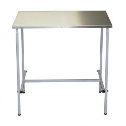 Стол для раскладки медицинских инструментов ОП-СБ-1-0.8 нержавейка