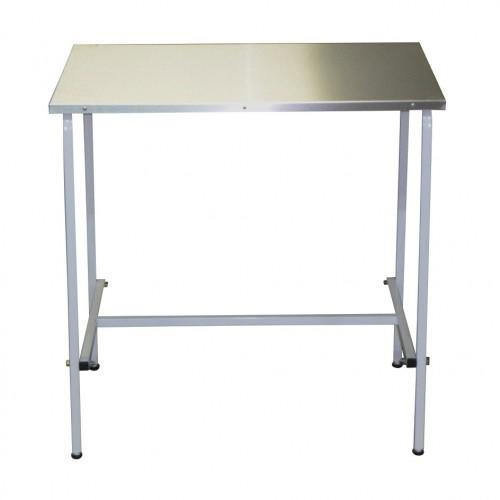 Стол для раскладки медицинских инструментов ОП-СБ-1-0.8 без полки