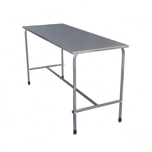 Стол операционно-перевязочный из нержавеющей стали ОП-СП-1-0.8Н