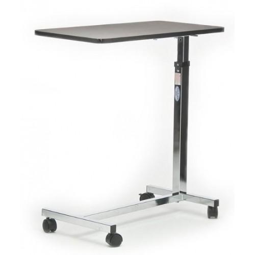 Столик подкатной AR-610 хром для лежачих больных