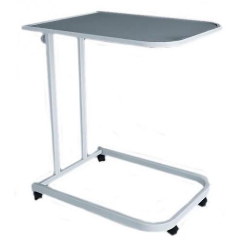 Столик надкроватный подкатной А138-043 для лежачих больных