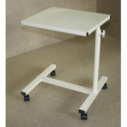 Столик надкроватный для лежачих больных СН-01