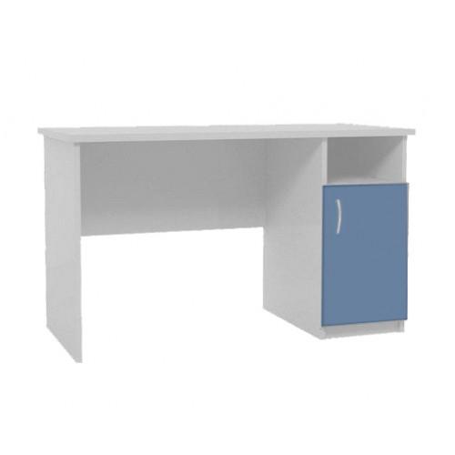 Стол письменный для процедурного кабинета СК 1/05  ниша+дверка