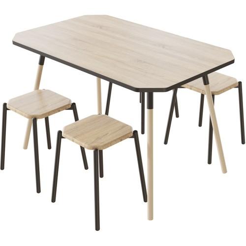Набор кухонной мебели Лофт-3