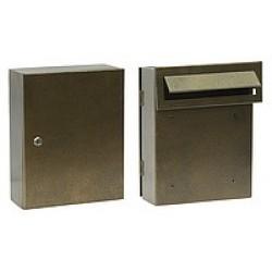 Почтовый ящик Фасадный