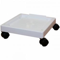 Подставка для педикюрной ванны ПП-47 на колесах