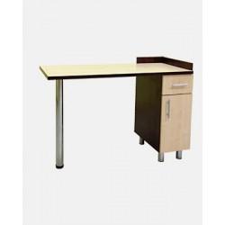 Стол для маникюрного кабинета МС-3
