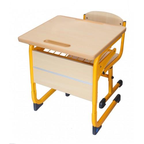 Комплект ученический стол + стул Ф-Н1