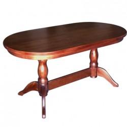 Стол обеденный овальный ДСт-8355