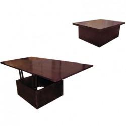 Деревянный стол трансформер ДСт-8942