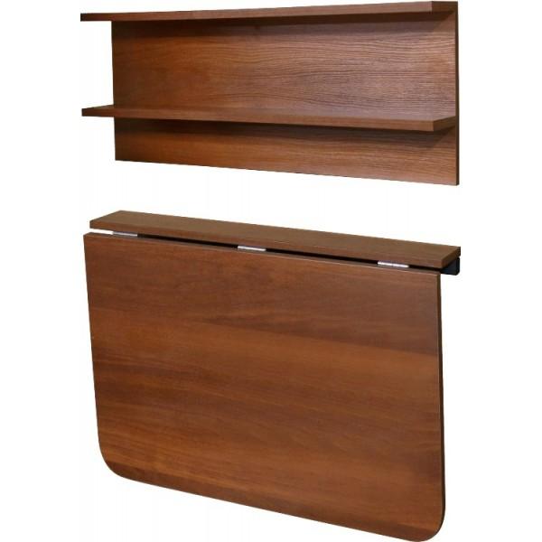 Столик откидной м142-011 для маленьких помещений купить в ин.