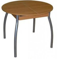 Стол  круглый обеденный М 142.17
