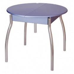 Стол обеденный раздвижной круглый М 142.64